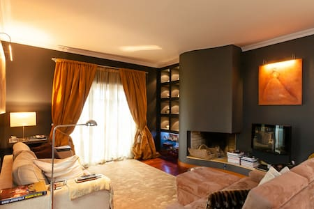 casa | rui ® & miguel | - Oliveira de Azeméis - Talo