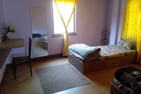 Carlos's Room 1 - House