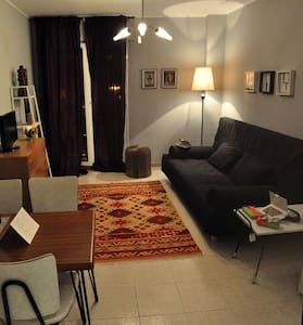APARTAMENTOS COSO 196 - Apartemen