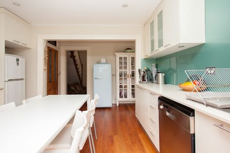 Awesome Inner West Terrace Value + - Rumah