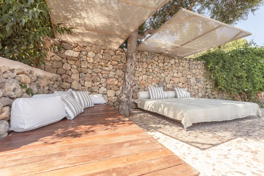 Can Xiscos Country House 8km/ Palma