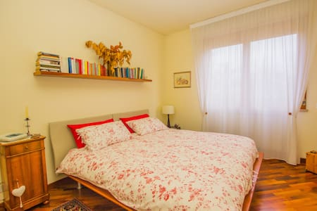 Cosy B&B in lovely Treviso / Venice - Dosson - Bed & Breakfast