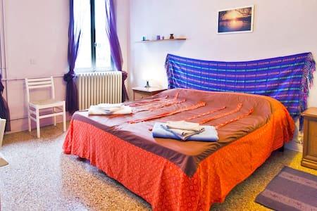 B&B LaVentana, Mantova downtown - Bed & Breakfast