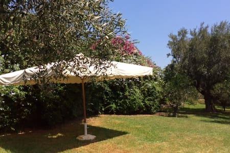 Coquette villa et superbe jardin - Hus