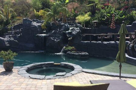California Dreamin' Luxury Home Guest Room 3 - Anaheim - House