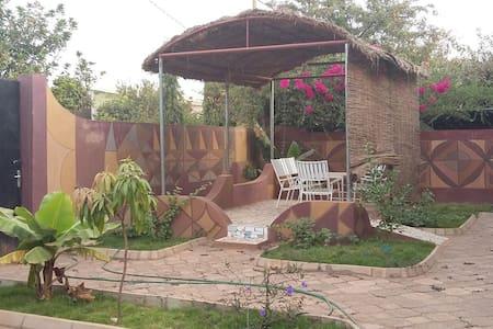 """Villa """"Yankady"""" - Uagadugú - Casa"""