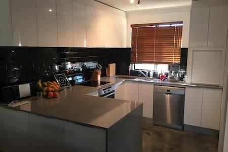 Fab apartment near Perth CBD, King's Park & UWA. - Shenton Park - Daire