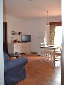Bonito  apartamento en Bajamar - San Cristóbal de La Laguna - Apartamento