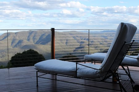 EXHALE 1: Spectacular Views on the Mountain's Edge - Tamborine Mountain - Appartement
