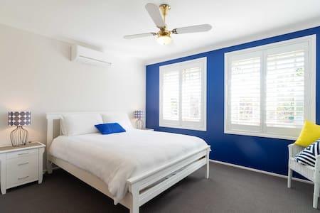 Shellys ByThe Beach - Apartamento