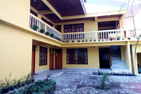 Hotel OakRidge, Gangtok - East Sikkim - Muu