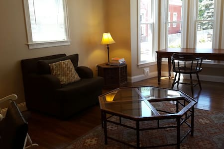 Brand New 2nd Floor Brockton Flat! - Lakás