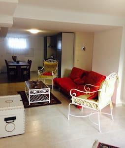 Coquet appartement à Strasbourg - Apartment
