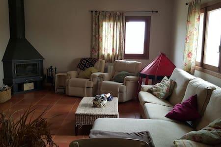 Habitació en casa rural d'arrosal - Dom