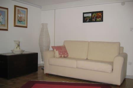 Casa Aleka stanza coccola - Rumah
