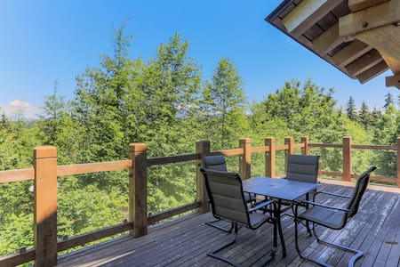 Woodland Hideaway in the Hills - Snohomish - Appartement