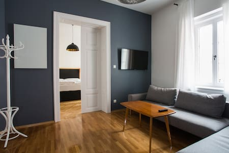 Designer Suite am Marktplatz - Bed & Breakfast