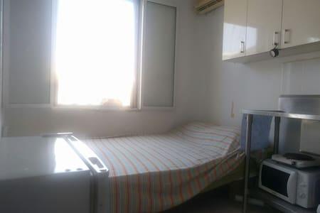 great value tiny central flat - Tel Aviv-Yafo - Appartamento