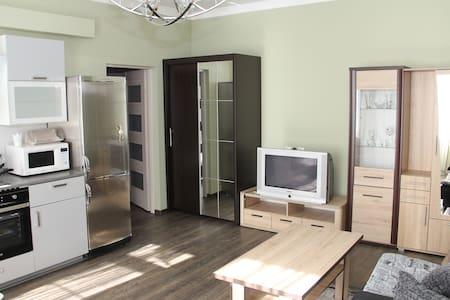 2-х комнатная квартира-студия - Lejlighed