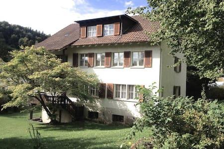 Stadtaubett - House