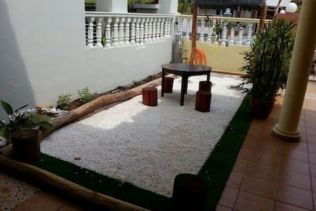 Three Little Birds Home ( Family ) - Malacca - Casa