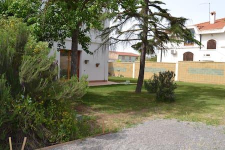 Casa con ampio giardino Sulcis - House