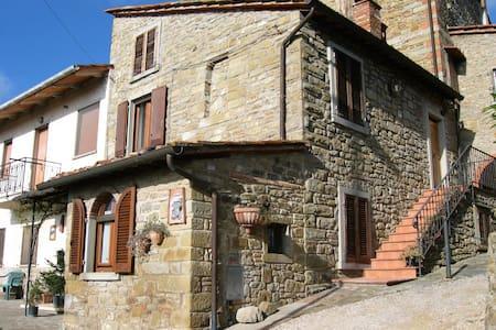 in Tuscany holiday home Noceta - Castiglion Fiorentino