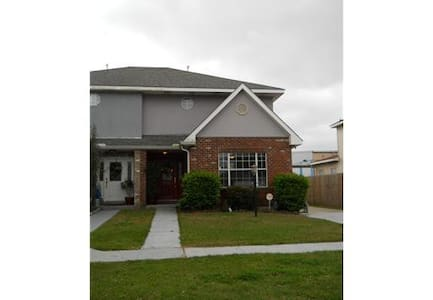 Townhouse in Harahan Louisana  - Harahan