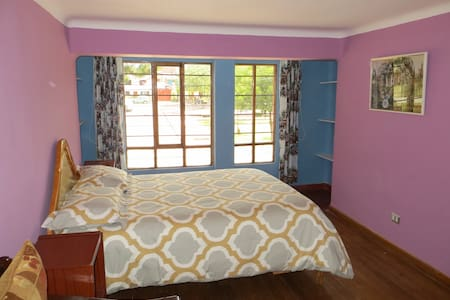 Hospitality and comfort - breakfast included - Cusco - Bed & Breakfast