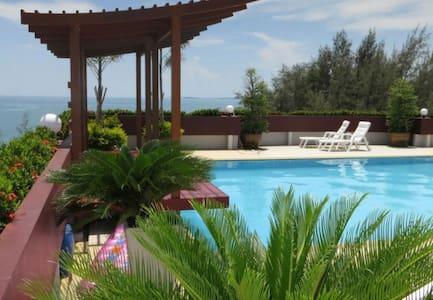 Thailand, Rayong, Mae Phim, 3 r apt - Appartement