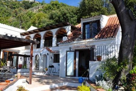 Rural Casares - Haus