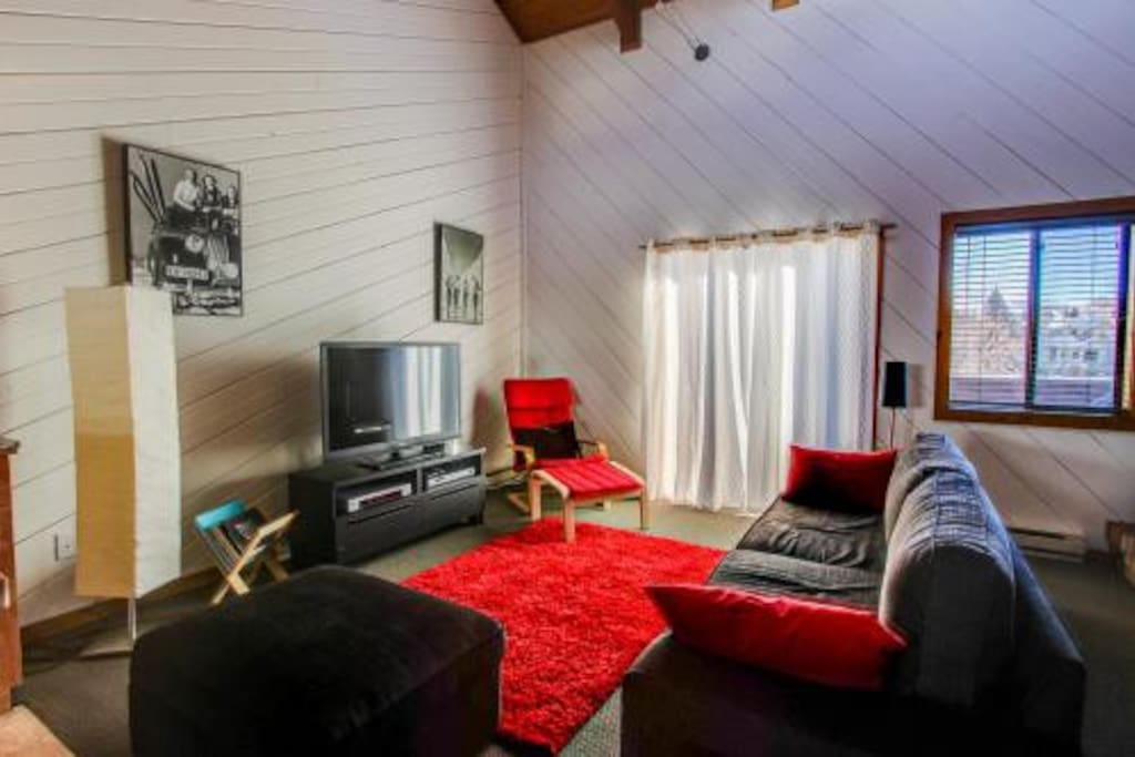 Sun Valley Vacation Condo for Rent!