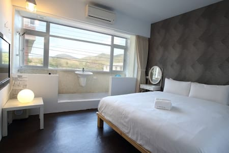 Modern Stay Kenting - Hengchun Township - Bed & Breakfast