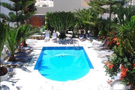 Standard 2ble in Karterados village - Apartment