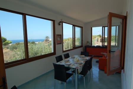 Casa a Pantelleria - Pantelleria