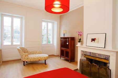Appartement dans maison de ville - Appartamento