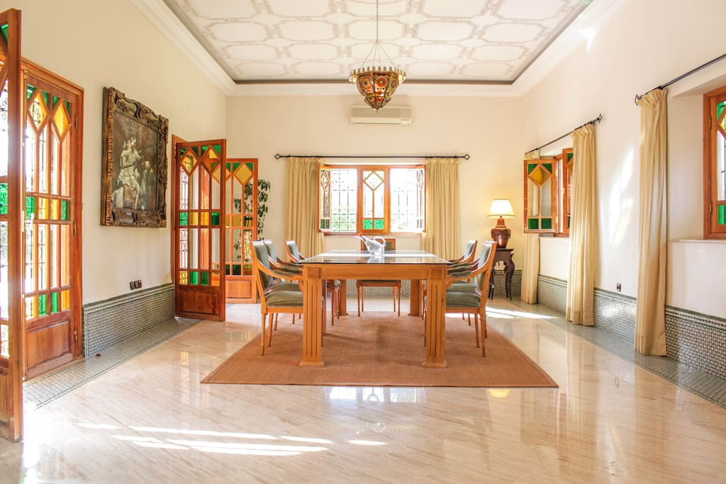 Luxury Villa in Domaine Rosaroum