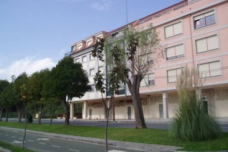 Acogedor y completo apartamento