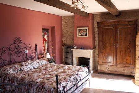 Camera Matrimoniale Deluxe - San Donato Val di Comino - Bed & Breakfast