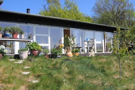 Holiday home with panoramic view - Chatka