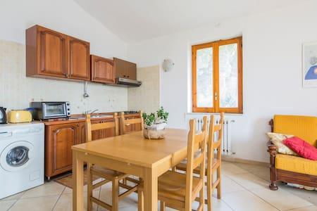 Apt near Amalfi Coast SalernoPompei - Fisciano - Apartment