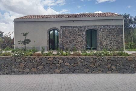 Talé Country house - Piedimonte Etneo - Apartment