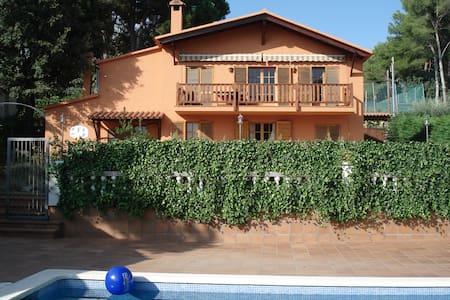 House Ametlla del Vallès, Barcelona - House