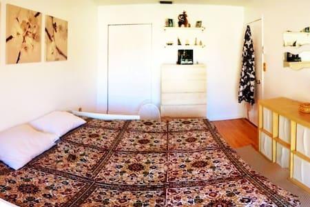 Cozy room in the middle of Miami - Miami - Ház
