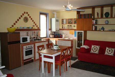 Lago Maggiore renting - Laveno