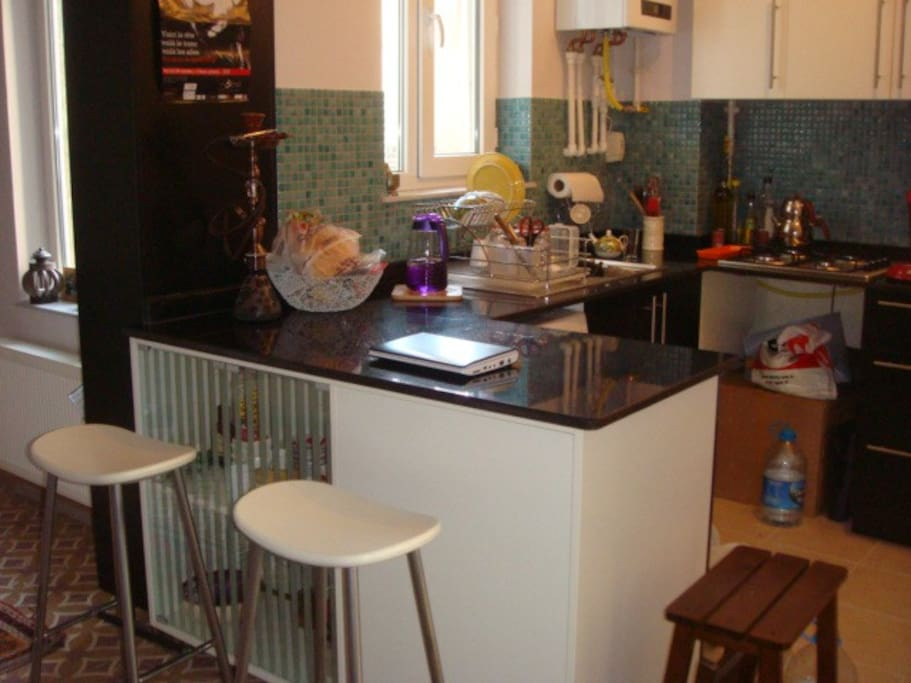 Cozy Apartment in Beyoglu/Touristic