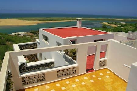 Dar DiElna - Oualidia - Maison