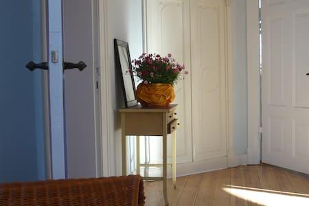 Villa Eck Eutin Gartenwohnung - Villa