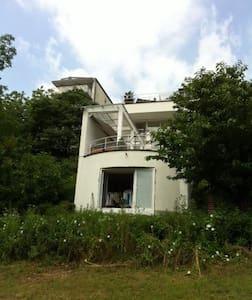 Design apartment in Montagnola - Collina d'Oro