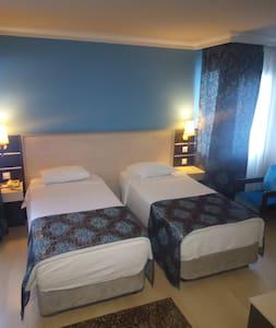 Hotel Room - B&B